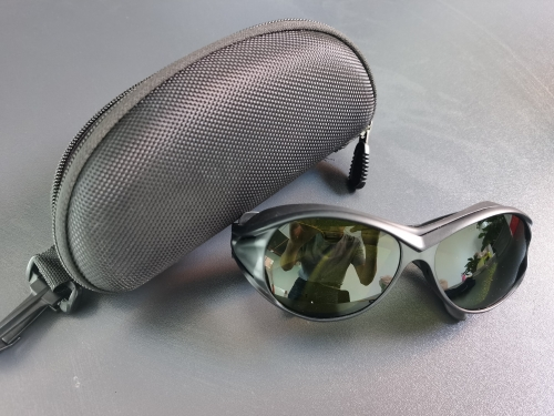 Laser Protection glasses